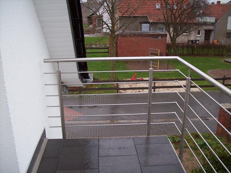 Garten Geländer war genial stil für ihr wohnideen
