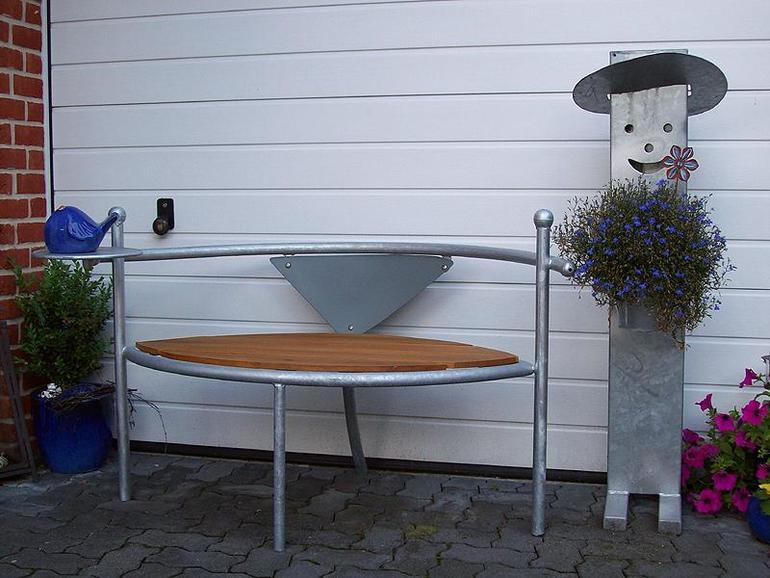 Garten Geländer war tolle stil für ihr wohnideen